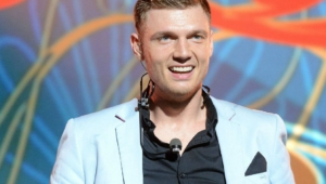 Nick Carter Widescreen