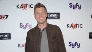 Nick Carter For Desktop