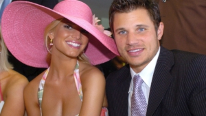 Nick Lachey High Definition Wallpapers