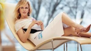 Nicole Kidman 4k