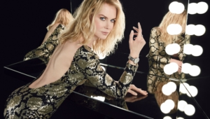 Nicole Kidman High Definition