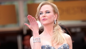 Nicole Kidman Full Hd