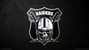 Oakland Raiders Wallpapers Hd