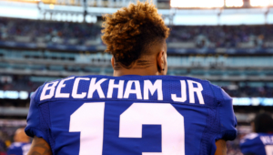 Odell Beckham Jr High Quality Wallpapers