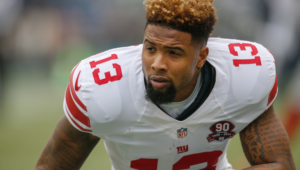 Odell Beckham Jr Photos