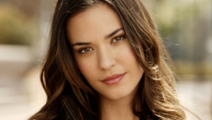 Odette Annable Hairstyle