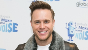 Olly Murs Hd Background