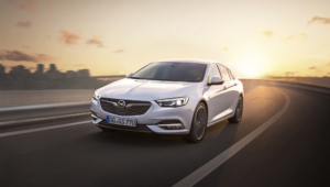 Opel Insignia Wallpapers