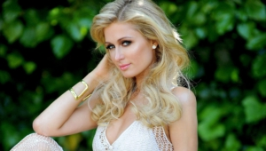 Paris Hilton Widescreen