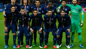 Paris Saint Germain Wallpapers Hd