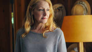 Patricia Clarkson Hd Background