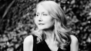 Patricia Clarkson For Desktop