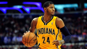Paul George Hd