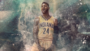 Paul George Wallpaper For Laptop