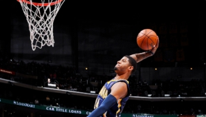 Paul George Full Hd