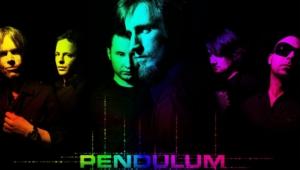 Pendulum Wallpapers Hd