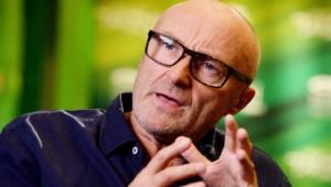 Phil Collins Desktop