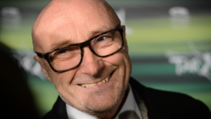 Phil Collins Hd Background