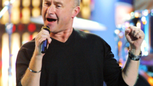 Phil Collins Wallpapers And Backgrounds