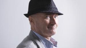 Phil Collins For Desktop
