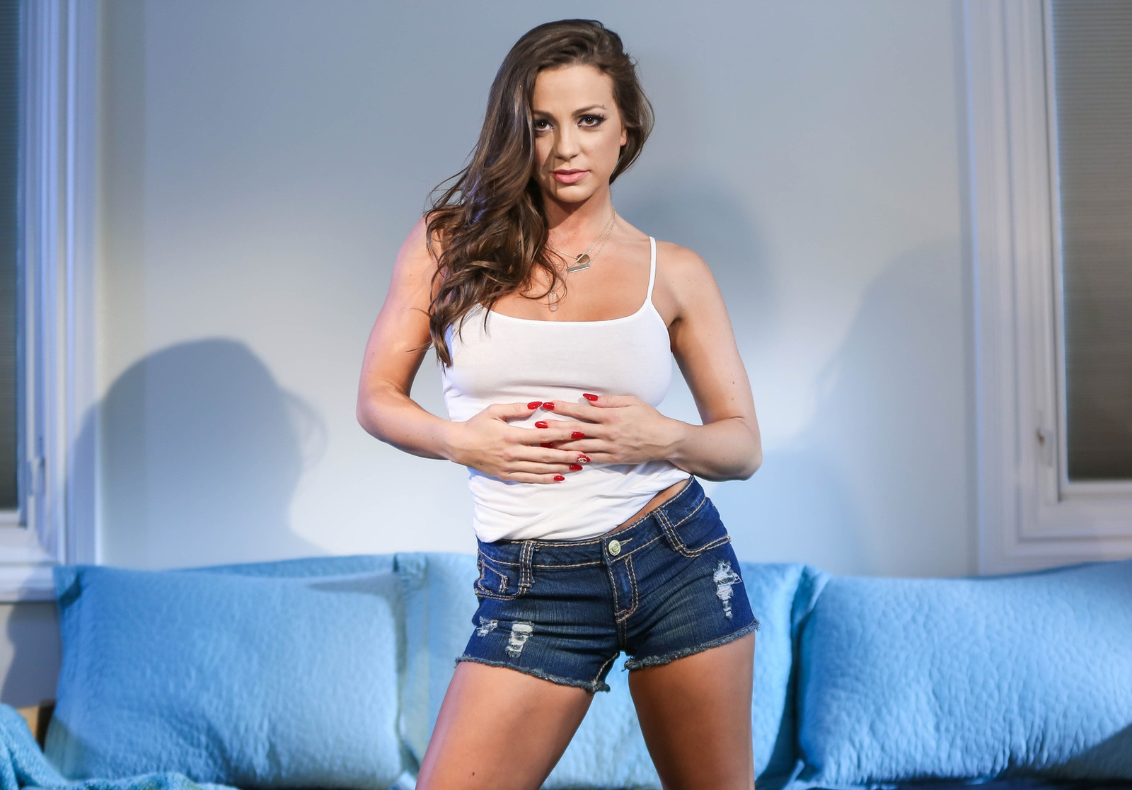 abigail mac hd
