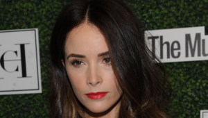 Pictures Of Abigail Spencer