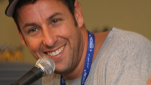 Pictures Of Adam Sandler