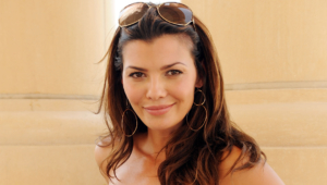 Pictures Of Ali Landry