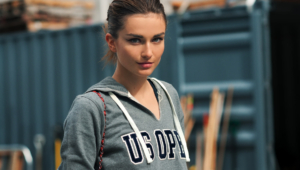 Pictures Of Andreea Diaconu