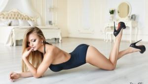 Pictures Of Anna Kondratova