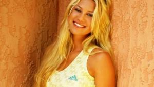 Pictures Of Anna Kournikova