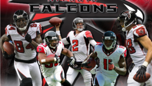 Pictures Of Atlanta Falcons