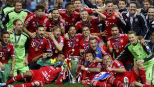Pictures Of Bayern Munchen