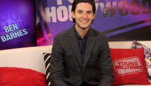 Pictures Of Ben Barnes
