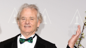 Pictures Of Bill Murray