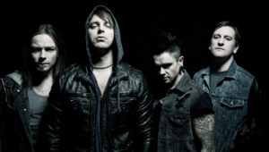 Pictures Of Bullet For My Valentine