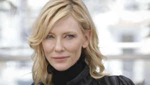 Pictures Of Cate Blanchett