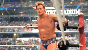 Pictures Of Chris Jericho