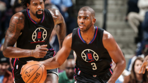 Pictures Of Chris Paul