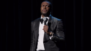 Pictures Of Chris Tucker