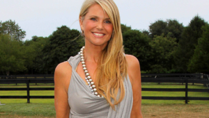 Pictures Of Christie Brinkley