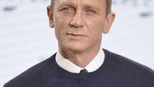 Pictures Of Daniel Craig