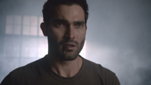 Pictures Of Derek Hale