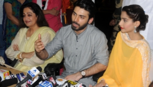 Pictures Of Fawad Khan