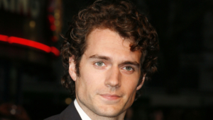 Pictures Of Henry Cavill