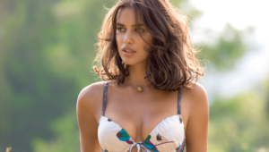 Pictures Of Irina Shayk