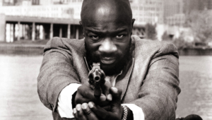 Pictures Of Isaac Hayes