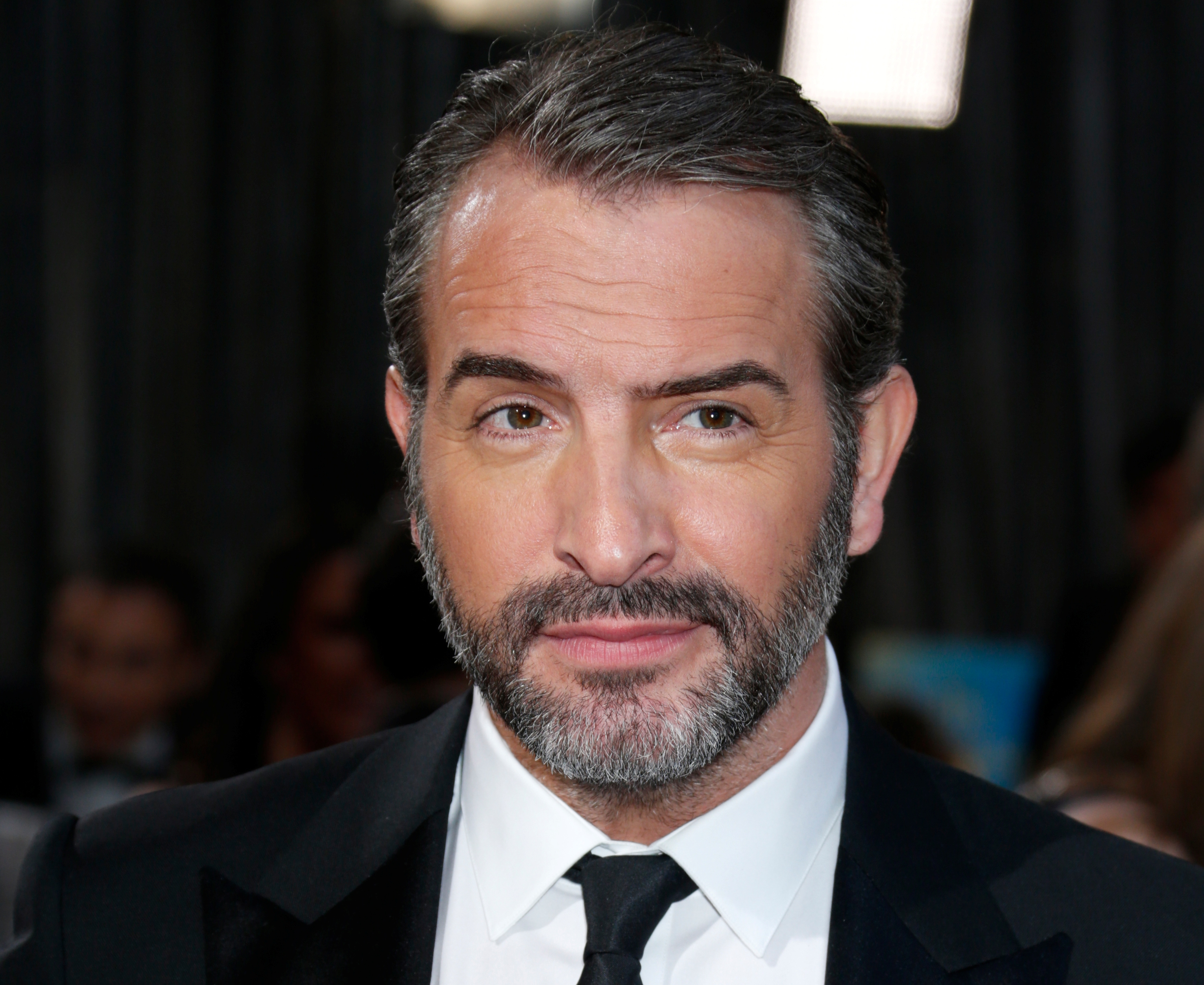 Jean dujardin weight loss 2018 for Dujardin belmondo