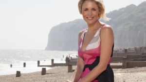 Pictures Of Jenni Falconer