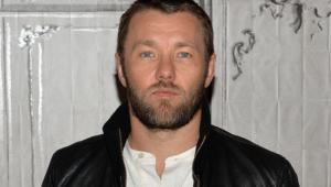 Pictures Of Joel Edgerton